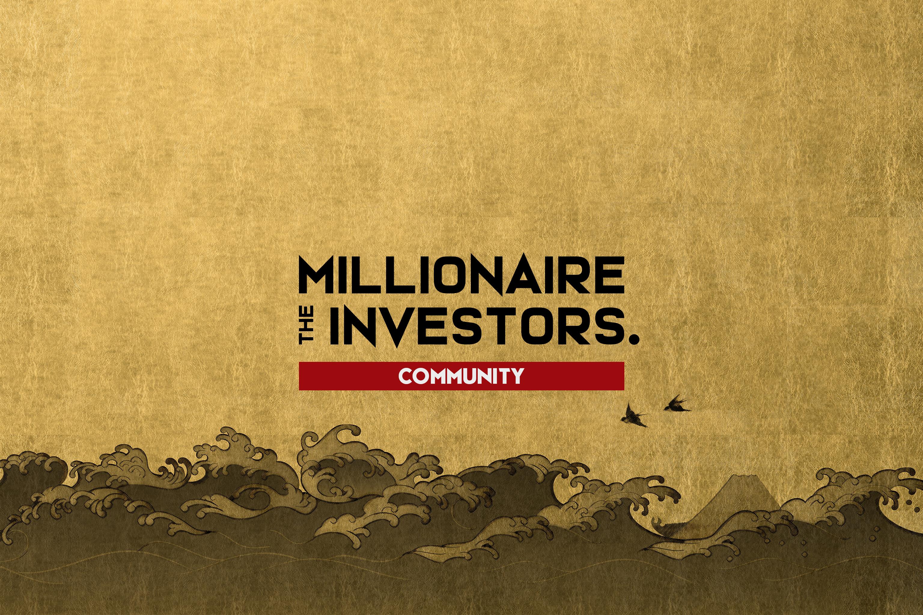 The Millionaire Investors